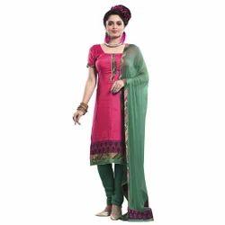 7826fcfd02 Ladies Churidar Suits in Kolkata, West Bengal | Ladies Churidar ...