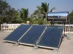375lpd FPC- Pressurized Based Solar Water Heater