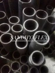 ZAXIS Radiator and Bend Rubber Hose