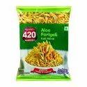 Aloo Fariyali Kali Mirch, Packaging: Packet