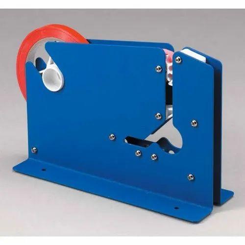 Neck Sealing Machine/ Bread Pkt Packing Machine