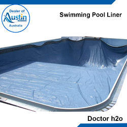 Swimming Pool Liner - Swimming Pool Vinyl Liners Manufacturer from ...
