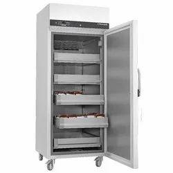 324 L Blood Bank Refrigerator For Hospitals