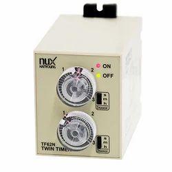 TF62N Analog Timer