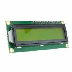 LCD Display Module