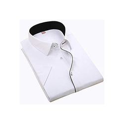 Men's Cotton Full Sleeves Plain Formal Shirt