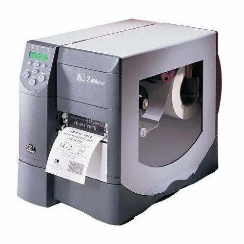 z4m plus printer at rs 48000 piece barcode printers id 14979966512