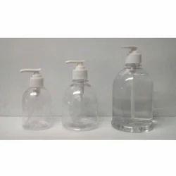 Bell Shaped Bottles