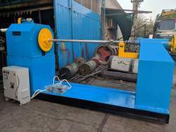 10 MVA Transformer Coil Winding Machine