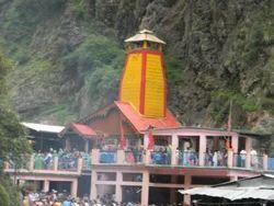 Yamunotri and Gangotri Tour Package