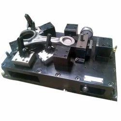Pneumatic Hydraulic Fixture