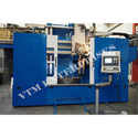CNC VTL Vertical Turret Lathe Machine