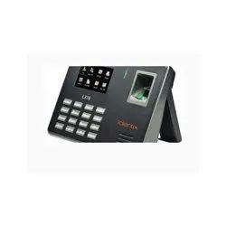 LX16 Identix Biometric Time Attendance