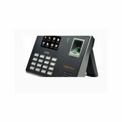 LX16 Identix Biometric Time Attendance