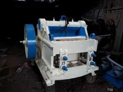 MS Double Toggle Oil Base Stone Crusher