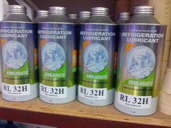 HP RL32H Refrigeration Oils