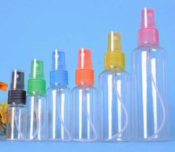 Family Pet Plastic Bottles