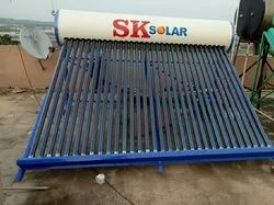 Commercial Solar Heater