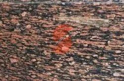 Polished Big Slab Brazil Brown Granite, Flooring, Thickness: 15-20 mm