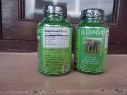 Organic Moringa Tablet