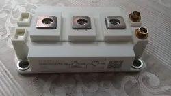 SKM400GB125D IGBT MODULES