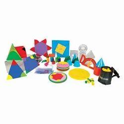 Math Kit Senior - II - Teaching Resource