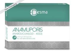 Anamuporis 10mg