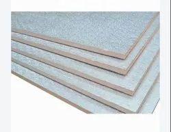 Aluminum Non Woven Phenolic Board