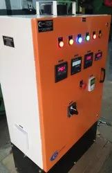 Injection Moulding energy saving panel