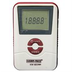CO2, Temp, RH Monitor - Data Logger Model BP - 601NH