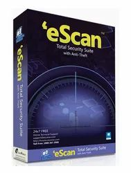 eScan Antivirus Total Security Suite