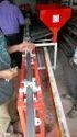 Core Loader Tape Cutting Machine