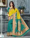 Designer Art Silk Sarees