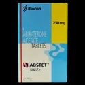 Abstet 250mg Abiraterone tab