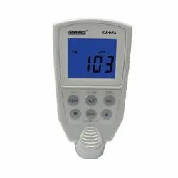 KM-117A Digital Coating Tickness Gauge