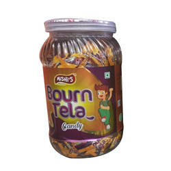Brown Tela Candy