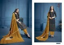 SILK COTTON SALWAR KAMEEZ