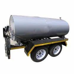 Diesel Bowser Tank