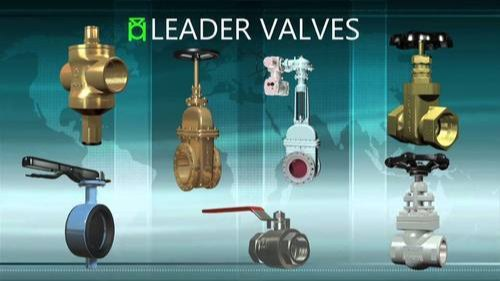 Leader Valve