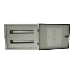 Trupti Mild Steel MCB Panel Box