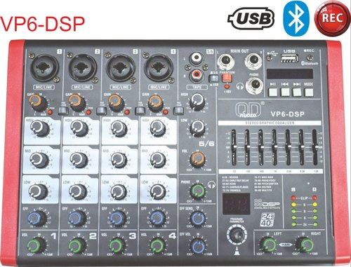 DJ Mixer - Phonic MX300 Wholesale Distributor from Delhi