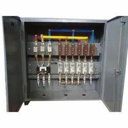 Mild Steel 100 Ampere LT Panel