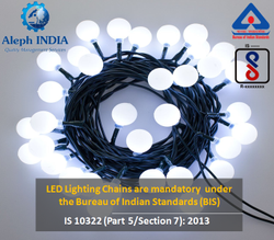 LED Lighting Chains