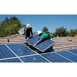 Solar Turnkey Project Service