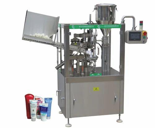 Pesticide Powder Filling Machine