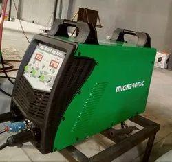 Auto 400  MIG Welding Machine
