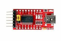 FT232RL USB TO TTL 5V 3.3V Convertor