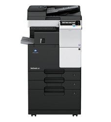 Konica Minolta Bizhub 287 Multifunctional Machine