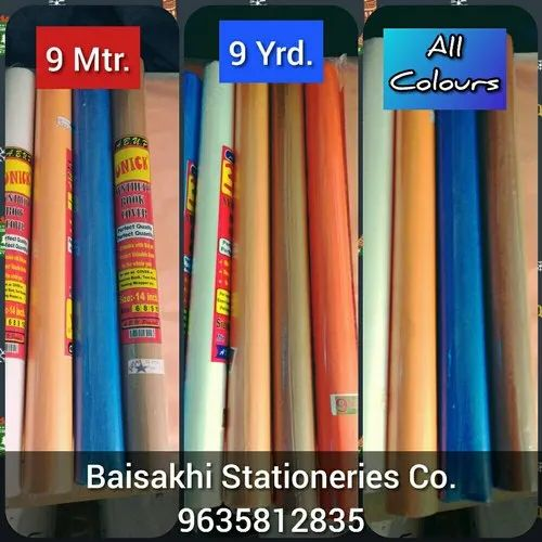 Synthetic Paper Roll For Book Binding At Rs 240 /dozen