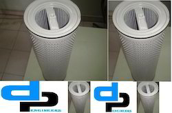 Hydraulic Filter for Aquarius Pump